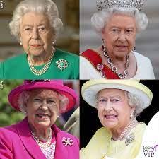 La regina Elisabetta comunica con le spille: tutti i significati nascosti