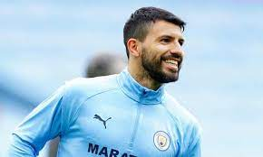 Barcelona are working on finalising the signing of sergio aguero on a free transfer this summer, sources have told espn. Sergio Aguero Agrees To Join Barcelona On Two Year Contract Sergio Aguero The Guardian