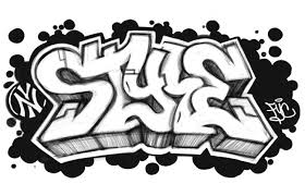 Small Picture Graffiti For Beginners Graffiti Sample