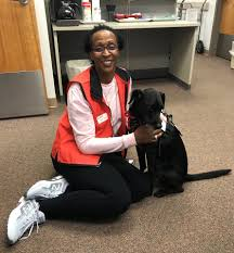 American Red Cross - Eastern North Carolina - #MeetOurTeam ...