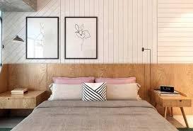 Dimensões (a x l x p): 25 Ideias De Cabeceira De Madeira Ou Mdf Para Cama De Casal Construcao E Design