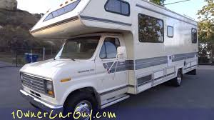 rv motorhome camper gulf stream ultra coach campervan ford class 1993 Jamboree Rallye rv motorhome camper gulf stream ultra coach campervan ford class c b project 2 renovate video youtube 1989 Jamboree Rallye Fuse Box