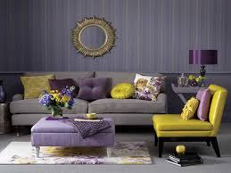 Purple Decorations For Living Room Decorations Small Living Room With Square Double Glass Coffee