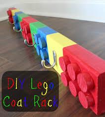 Kids Wall Coat Rack Interiorideaskidsroombedroomcolorfulwoodendiylegowall 42