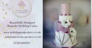 Polly Lane Cupcakery | Wedding cakes | Bridebook