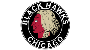 Chicago Blackhawks logo - Interesting History Team Name and emblem