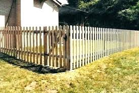 wood picket fence panels. Wood Fencing Lowes Picket Fences Fence Panel  Panels Wooden .