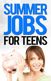 Summer Jobs For Teens Business Ideas For Young