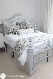 black palm frond laken custom designer apartment bedding