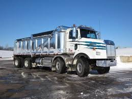 western star twin steer is stable and strong construction equipment western star twin steer is stable and strong