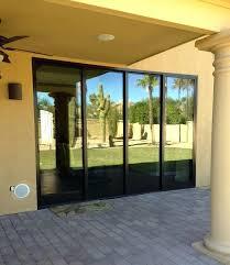 12 foot sliding glass door cost oversized sliding glass doors wen premium vinyl sliding patio door