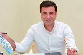Demirtaş: AKP sonrası Türkiye'de demokrasi inşa edilecekse bunun sol  olmadan yapılmasına göz yumulmaması gerekiyor | Indepe