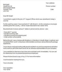 Cv Cover Letter Templates Uk Writing A Cover Letter For Job Uk 8