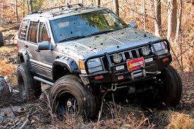 jeep zj wallpaper. Perfect Wallpaper 1997 Jeep Grand Cherokee  Turd Chaser In Zj Wallpaper