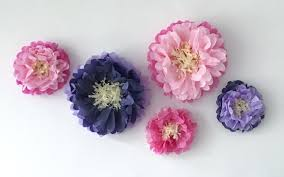 Paper Flower Tissue Paper Amazing Diy Wedding Tissue Paper Flowers Create Craft Blog
