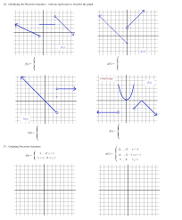 piecewise functions quiz 2