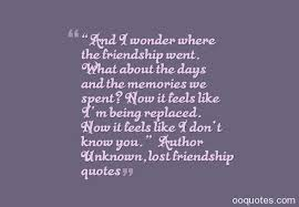 Losing A Best Friend Quotes Stunning 48 Broken Friendship And Lost Friendship Quotes With Images Quotes