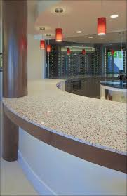 recycled glass countertops cost gorgeous stain resin based for tempered glass countertop vs granite