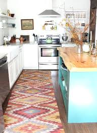 bed bath and beyond kitchen rugs washable slice