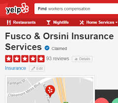 California Workers Compensation Insurance Quote From FOAgency Delectable Workers Compensation Insurance Quote