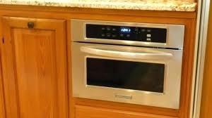 kitchenaid microwave drawer. Kitchenaid Microwave Drawers Drawer Under The Counter Modern Kitchen Furniture Regarding . E