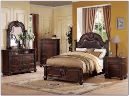 dark cherry wood bedroom furniture sets. Bedroom Cherry Wood Set Elegant Dark Furniture Rooms Oak Sets