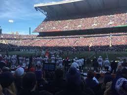 Photos At Husky Stadium