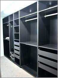 hanging closet organizer with drawers. Closet Organizer With Drawers Hanging  . V