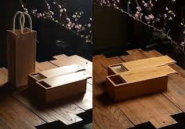 why choose wooden box for wine storage