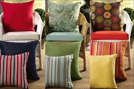 Furniture Marvelous Replacement Loveseat Cushions Home Depot