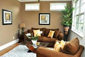 wall paint for brown furniture. Wall Colors That Go With Brown Furniture Accent Colours For Living Room Paint