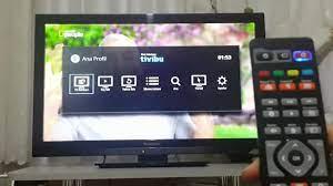 Tivibu Ev IPTV airties 7205 cihaz yavaşlığı - YouTube