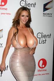 Jennifer love big tits