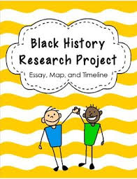 best black history month images black history black history month research project essay map and timeline