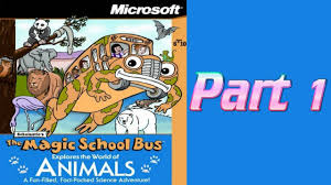 Whoa, I Remember: The Magic <b>School Bus</b> Explores the World of ...