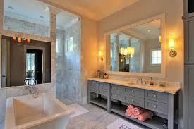 modern bathroom wall sconces. Image Of: Bathroom Wall Sconces Over Mirror Modern I