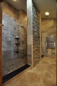 By applying the doorless walk in shower, you will get a very valuable  benefit because it can find a way that is much better than before.