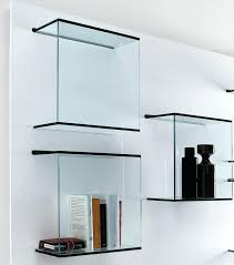 wall mounted glass shelves for living room uk electronics