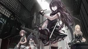 anime music wallpaper 1920x1080. Interesting Music Anime Music Girl Desktop Wallpaper 21389 On 1920x1080 0