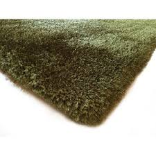 G HandTufted Hunter Green Area Rug