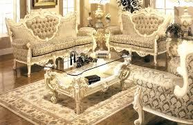 victorian dining room set 01