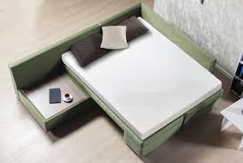 mattress for sleeper sofa. Amazon.com: Zinus Cool Gel Memory Foam 5 Inch Sleeper Sofa Mattress, Replacement Bed Queen: Kitchen \u0026 Dining Mattress For N