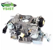 New CARBURETOR ASSY For TOYOTA 3RZ Engine Car Stying Japanese Car ...