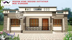1300 sq ft beautiful home design 2016