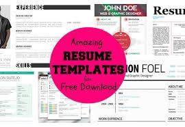 Word Free Resume Templates Agenda Template Free Printable Order