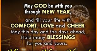 Tagalog New Year Quotes