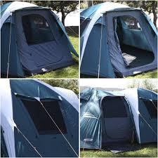 NTK Arizona GT 9/10 Person Car Camping Tent