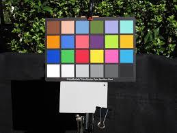 80 Complete Colorchecker Color Rendition Chart