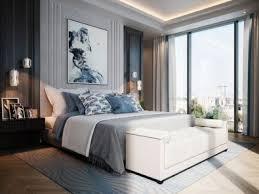 Elegant And Minimalist Master Bedroom Design Trends Ideas 24
