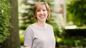 Renee Johnson - Ashland Theological Seminary